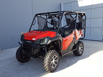 2018 Honda Pioneer 1000 for sale 200558748